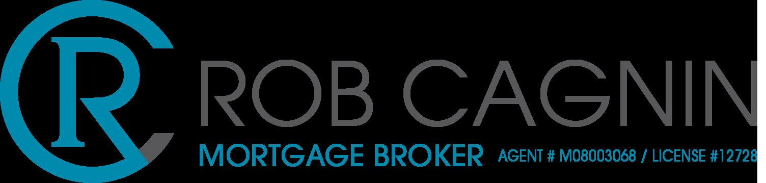 rob cagnin logo