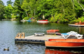 Reasons to purchase a vacation property in Ontario as a long term investment
